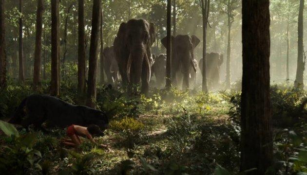 Оскара за візуальні ефекти отримала «Книга джунглів»