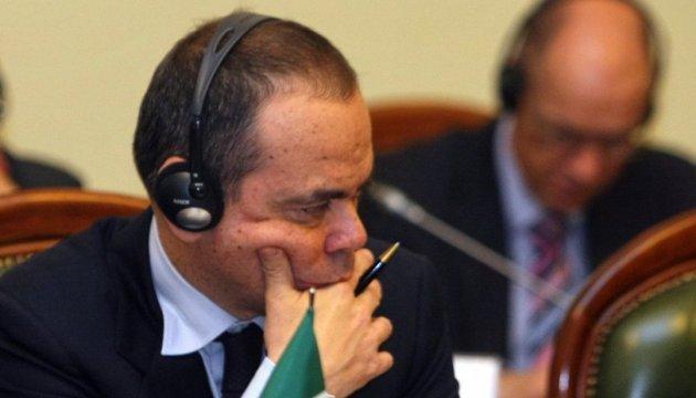 Ни одна страна не может признать «паспортов «ЛНР/ДНР» - посол Италии