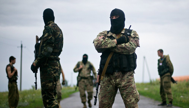 Russian officer shoots dead pregnant resident of Luhansk region - Lysenko
