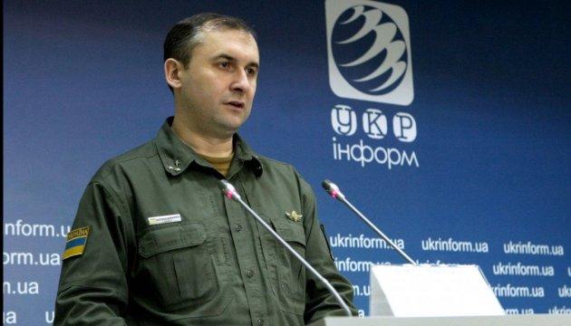 Слободян объявил дату встречи по поводу задержанных РФ украинских пограничников