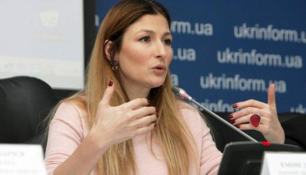 У Києві розпочав роботу міжнародний форум щодо деокупації Криму