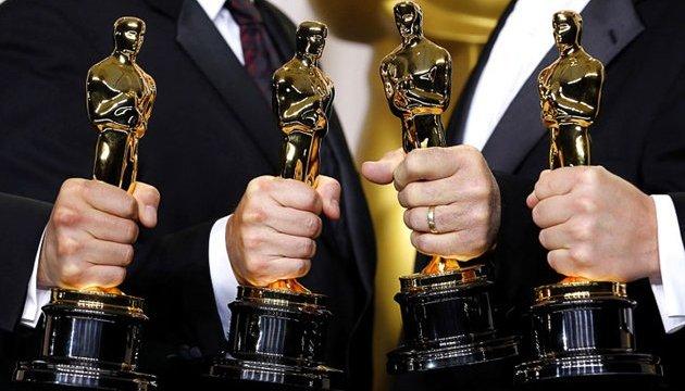 Хто змагатиметься за Оскар? Інфографіка