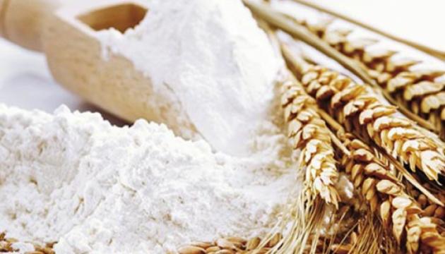 Державна зернова корпорація запустить виробництво борошна на 4 підприємствах