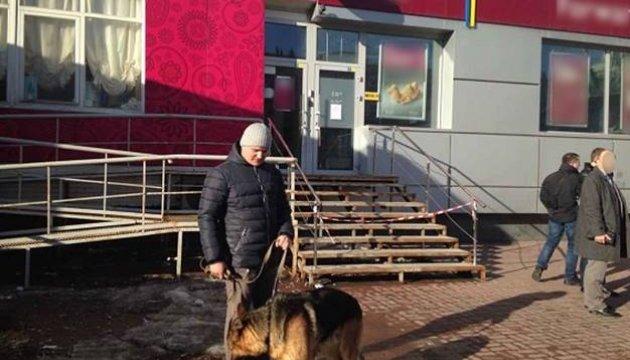 У Києві пограбували банк, поліція шукає озброєного нападника