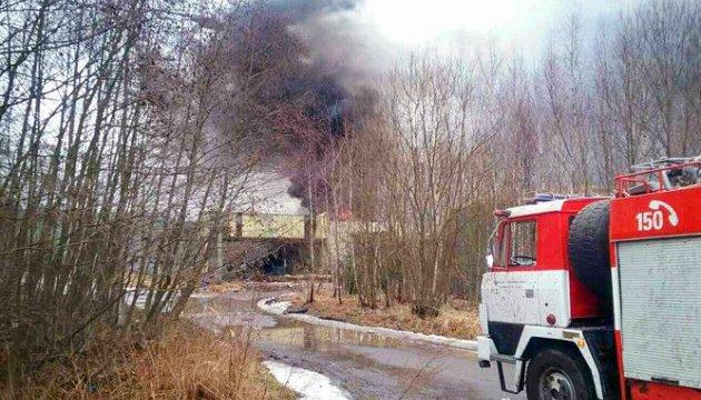 На заводі у Чехії стався потужний вибух: 19 поранених