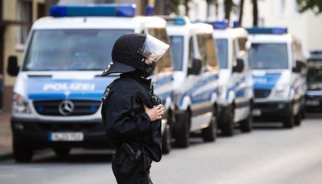 Теракт у Дортмунді: під варту взяли підозрюваного ісламіста