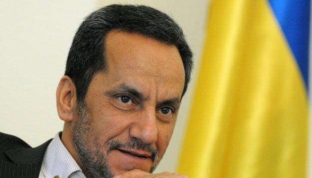 Іран не визнає анексію Криму - посол