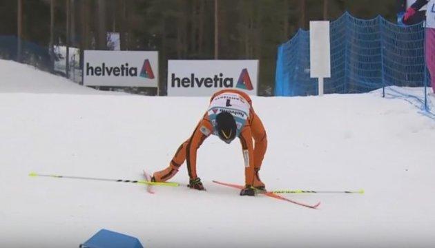 Такого ще не було: венесуельський лижник влаштував фурор на чемпіонаті світу
