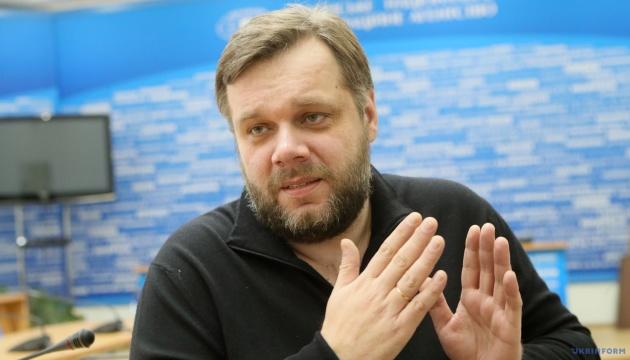 Darren Aronofsky, Brad Pitt to produce new picture by Ukrainian director Slaboshpytskyi