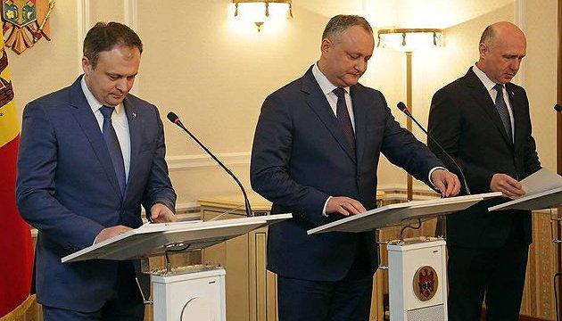 Президент – до Росії, прем'єр – до Європи. Що чекає Молдову?
