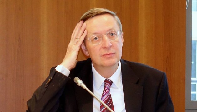 German business to help identify most competitive Ukrainian economy sectors