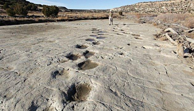 Італія відкриє для туристів Ущелину динозаврів