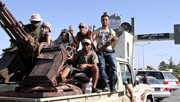 У Лівії викрали колишнього прем'єр-міністра