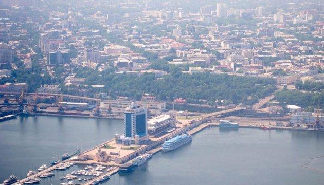 В АМПУ повідомили, скільки пасажирів в цьому році обслужили українські морпорти