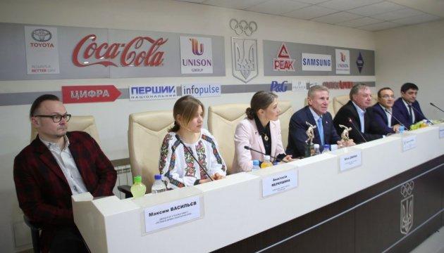 НОК нагородив найкращих спортсменів та тренерів України зимових місяців