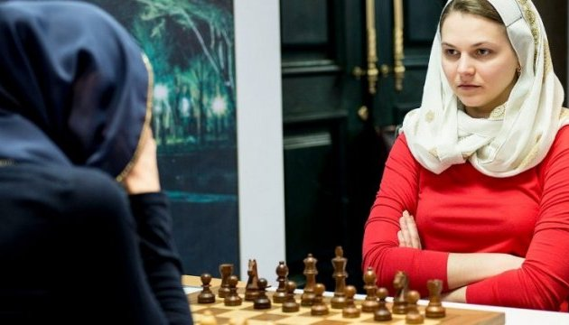 Музичук за крок від шахової корони