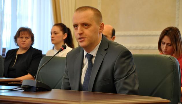 Заступник Рябошапки заявляє про спроби його дискредитації