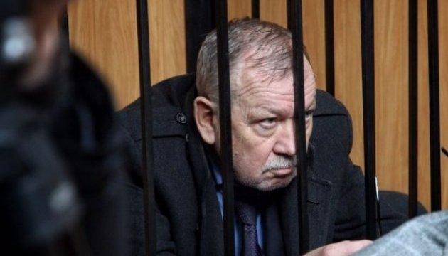 Суд залишив у СІЗО підозрюваного в замовленні