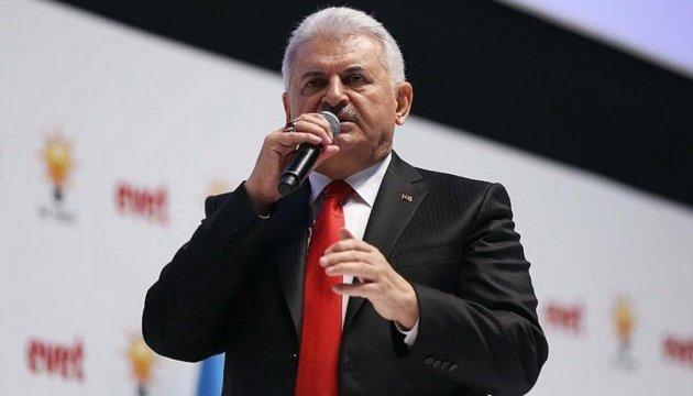 Прем'єр-міністр Туреччини пояснив переваги сильної влади