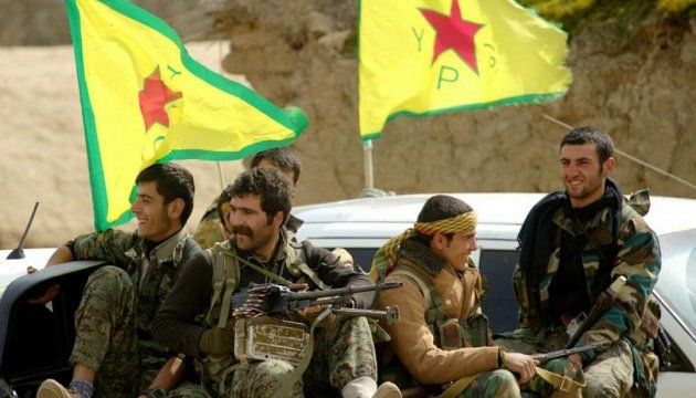 Ізраїль підтримує незалежність курдів в Іраку - Нетаньягу