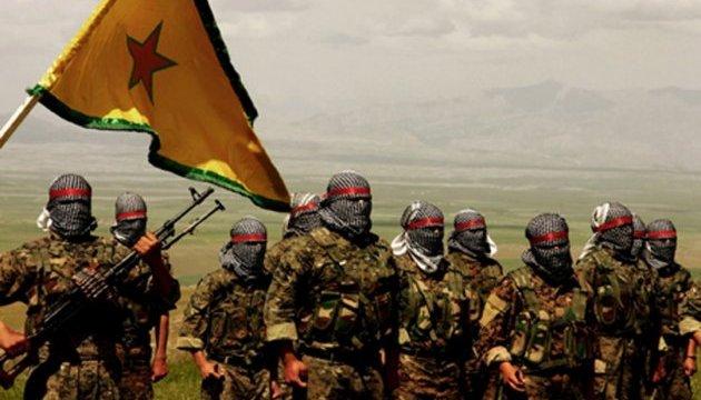 У Туреччині затримали 412 бойовиків РПК
