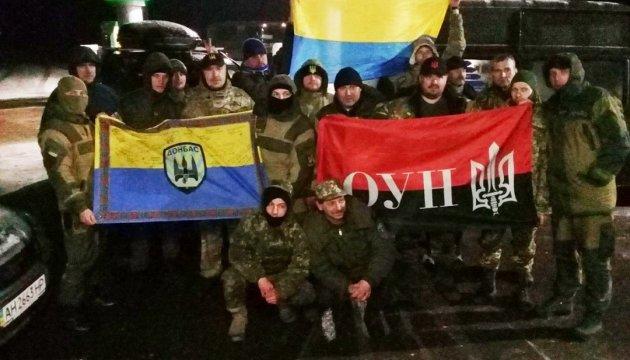 Учасники блокади Донбасу відмовилися від переговорів з Гройсманом