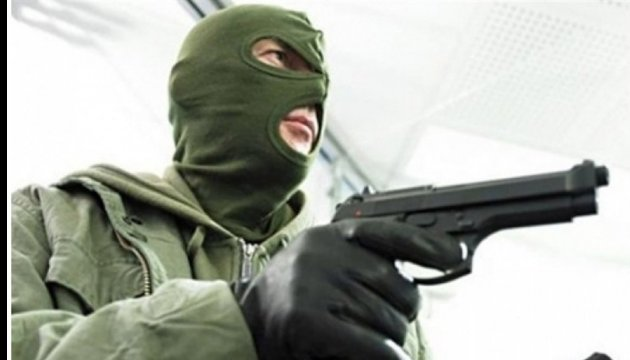 У Білій Церкві грабіжник застрелив охоронця в ювелірному магазині