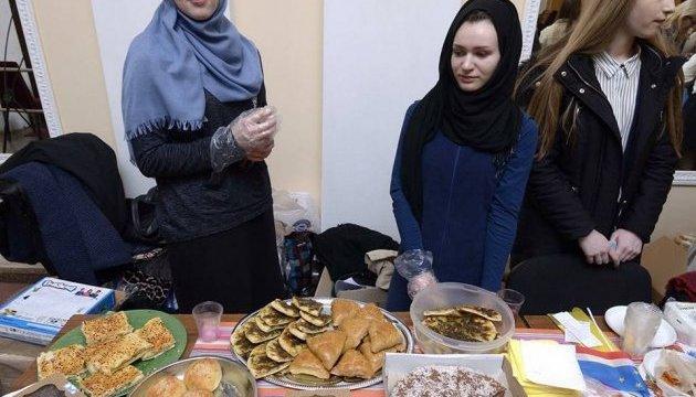 У Києві на підтримку дітей політв'язнів Криму зібрали понад 50 тисяч