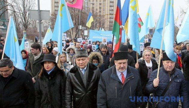 Чубаров: Не думайте, що Путін переміг. Крим повернеться в Україну