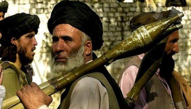 Афганські таліби напали на блокпост, загинули 10 поліцейських
