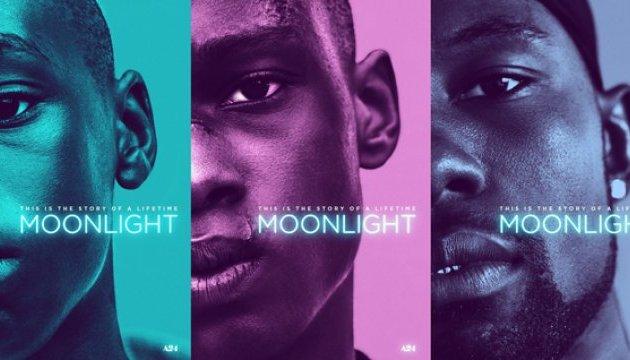 «Місячне сяйво» - кращий фільм року