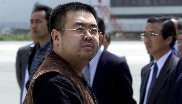 Що відомо про речовину VX, якою вбили Кім Чен Нама