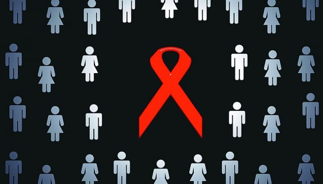 U.S. allocates $37.5 mln for fight against HIV/AIDS in Ukraine