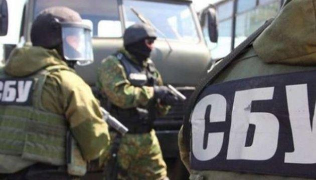 В зоне АТО задержали 43 человека с оружием - СБУ