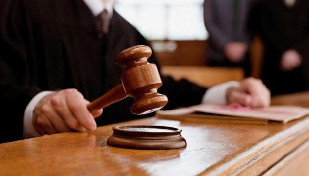 Суддя відпустив під домашній арешт другого фігуранта різанини в Полтаві