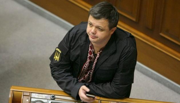 Суд переніс розгляд апеляції Семенченка