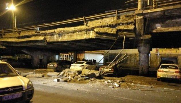 Столичная власть рассмотрит варианты реконструкции Шулявского моста