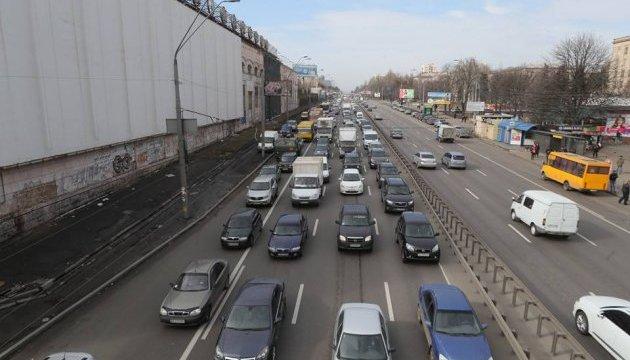Київавтодор навесні з експертами здійснить огляд шляхопроводів і мостів