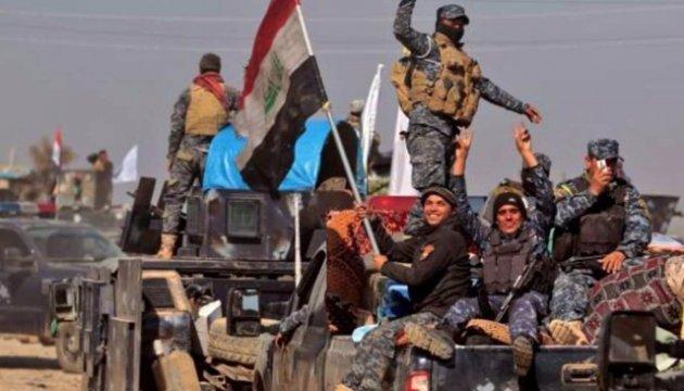 Албанія хоче направити до Іраку війська