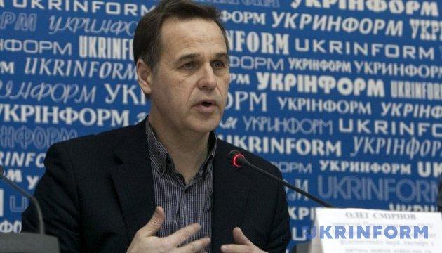 Об'єднанню тергромад заважає невміння уникати конфліктів - експерт