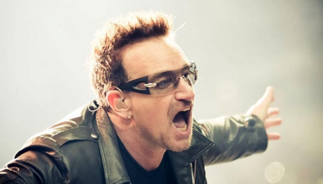 Лідер U2 заборонив Трампу приходити на свої концерти