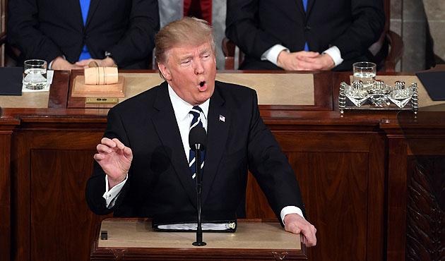 Дональд Трамп / Фото: Xinhua/Укрінформ