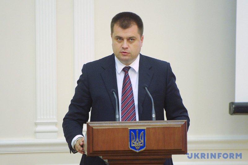Микола Клочко. Фото: Андрій Кравченко