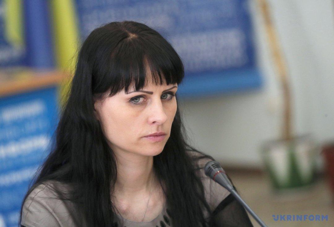 Наталія Чернюк