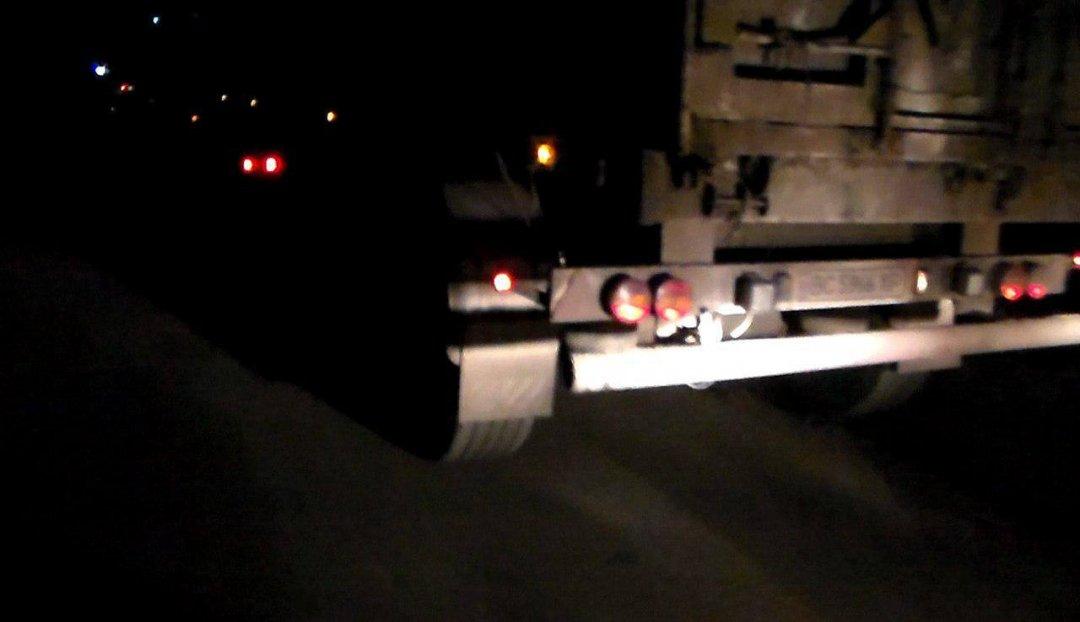 Львовский мусор уже вДонецкой области: задержаны пять фур