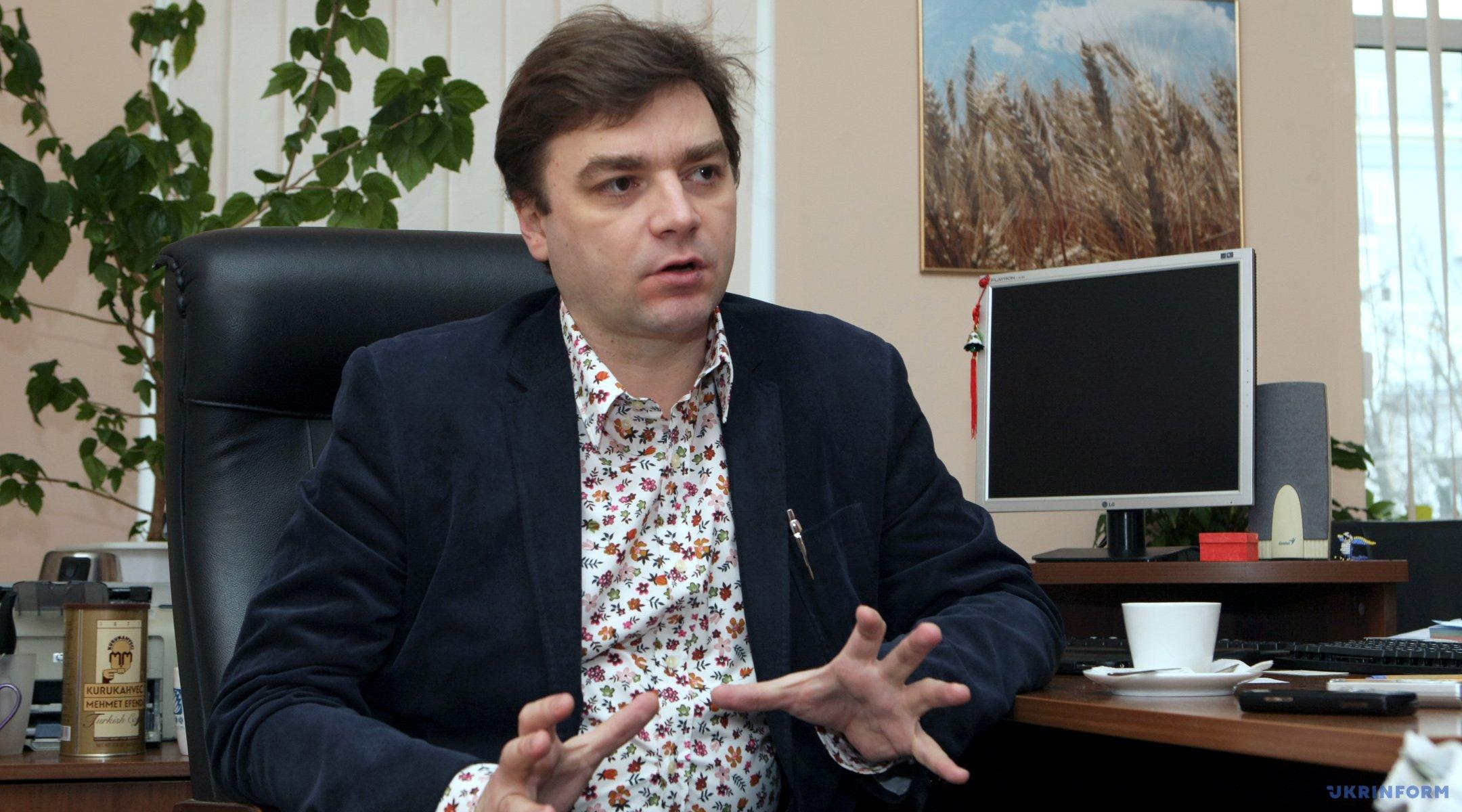 Вердикт Семене является обоснованием репрессий состороны РФ— МИД