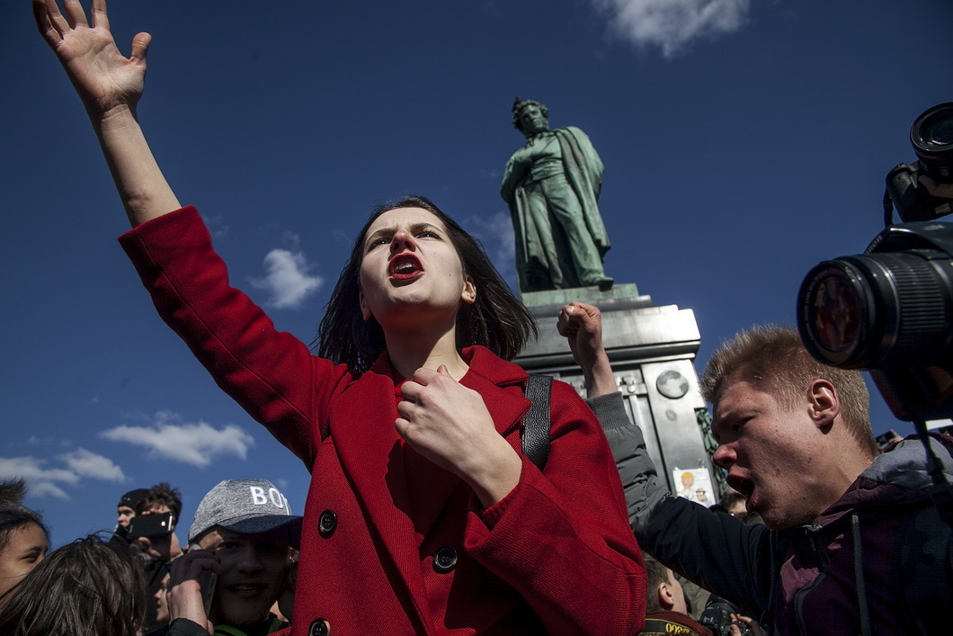 Фото: Влад Докшин/«Нова газета»