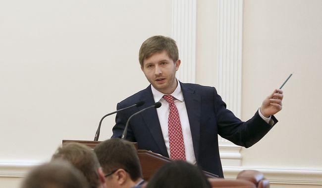 «Наш край»: Налог нагазовые трубы для украинцев должен быть отменен