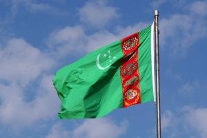 Україна і Туркменістан поглиблюватимуть політичні та економічні відносини