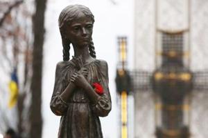 У Сан-Паулу пройдуть вечір пам'яті та виставка про Голодомор в Україні